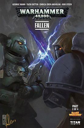 Warhammer 40.000 #10