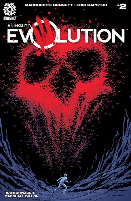 Animosity - Evolution #2