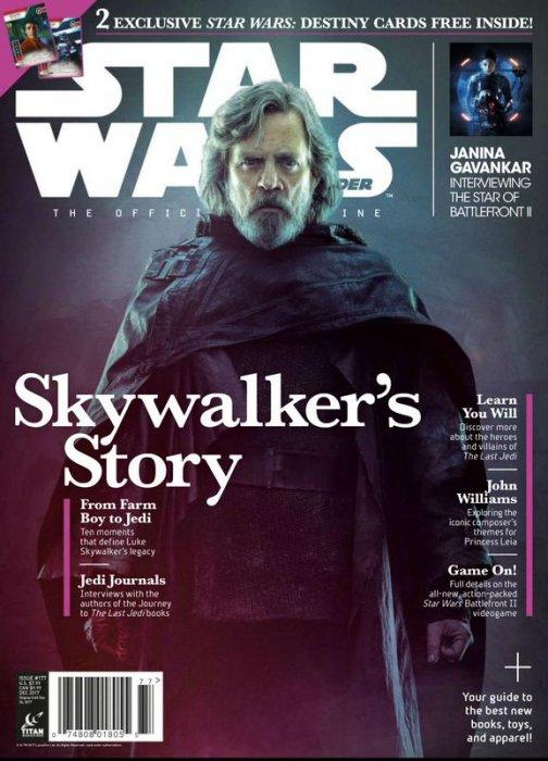 Star Wars Insider #177