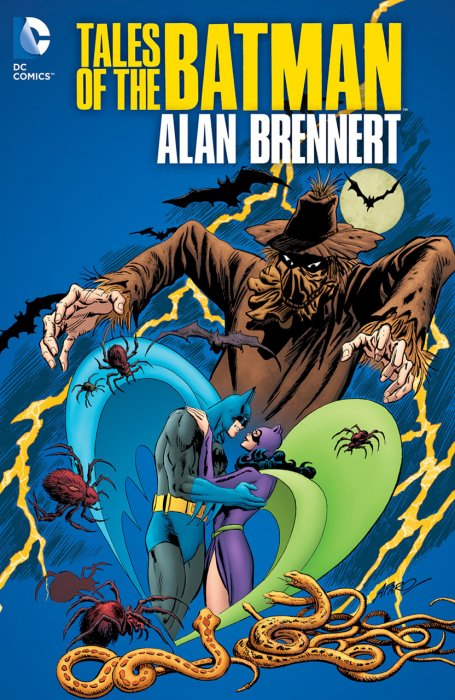 Tales of the Batman - Alan Brennert #1 - HC