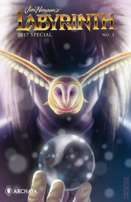 Jim Henson's Labyrinth 2017 Special #1
