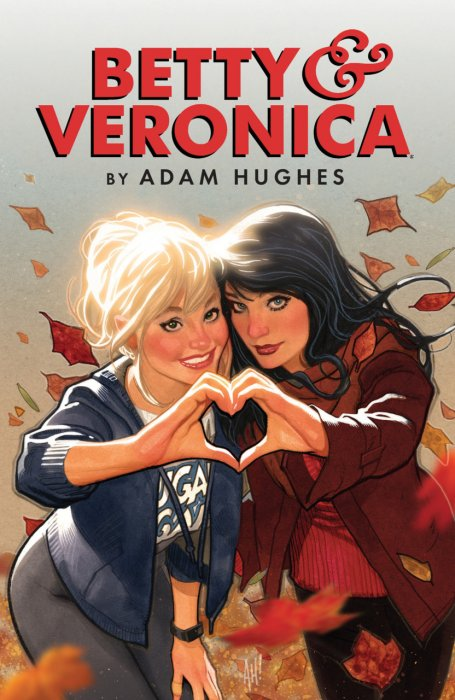 Betty & Veronica by Adam Hughes #1 - TPB