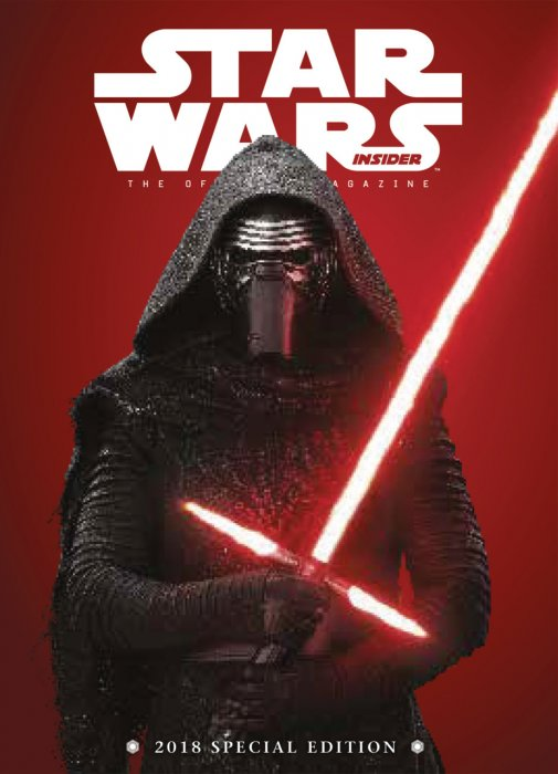 Star Wars Insider -  Special Edition #1