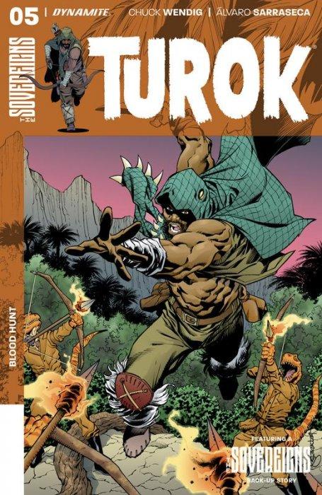 Turok #5