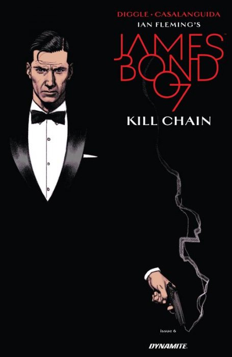 James Bond - Kill Chain #6