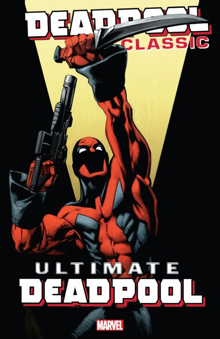 Deadpool Classic Vol.20 - Ultimate Deadpool