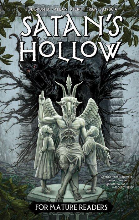 Satan's Hollow #1 - HC