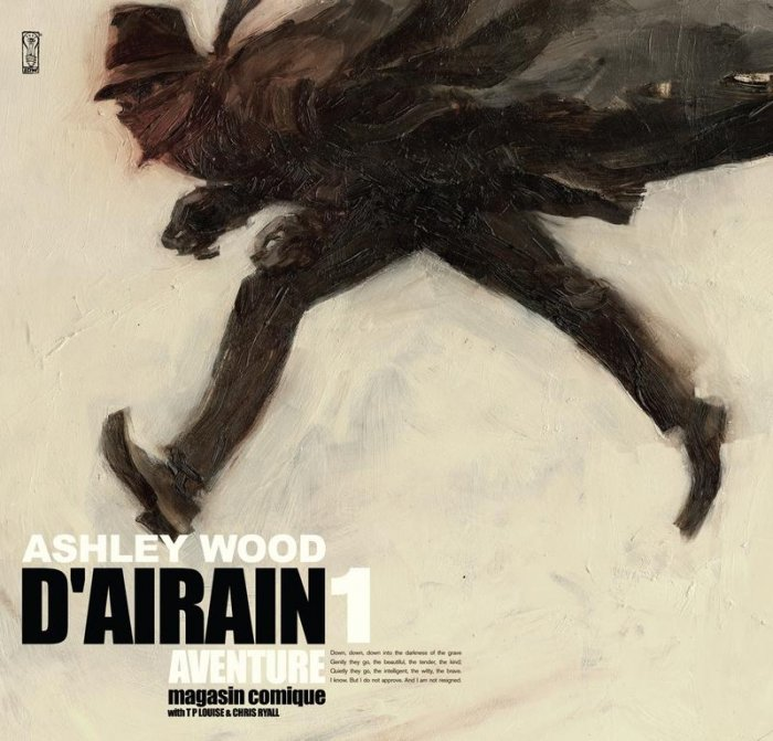 D'Airain Aventure #1