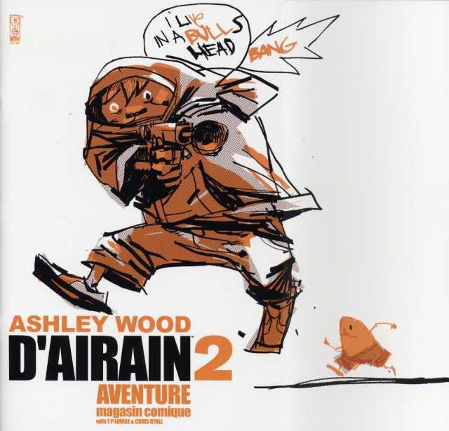 D'Airain Aventure #2