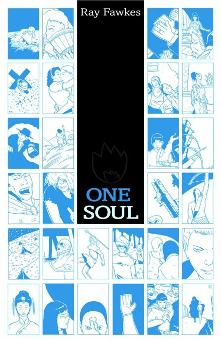 One Soul #1