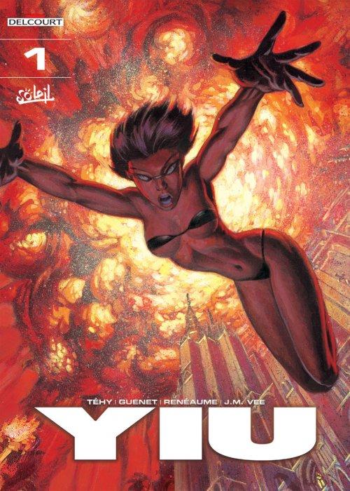 Yiu Vol.1 - In Hell