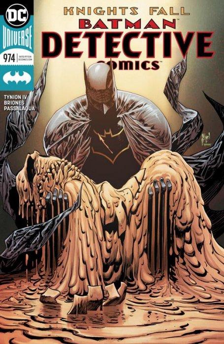 Detective Comics #974