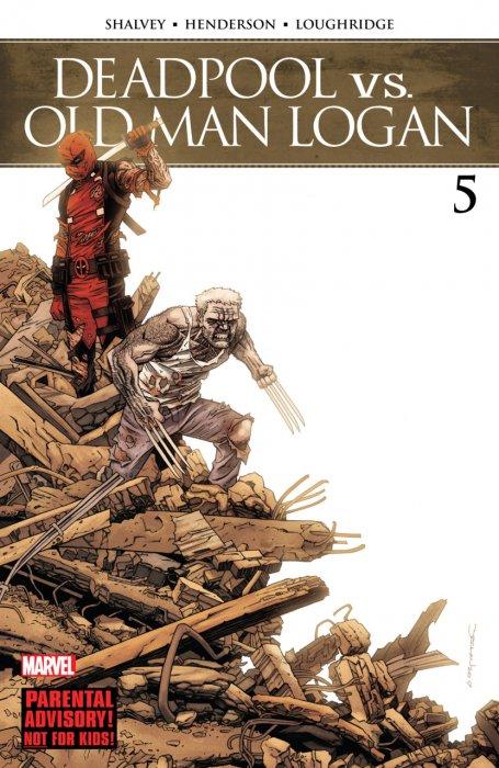 old man logan comic pdf download