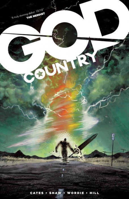 God Country #1 - TPB
