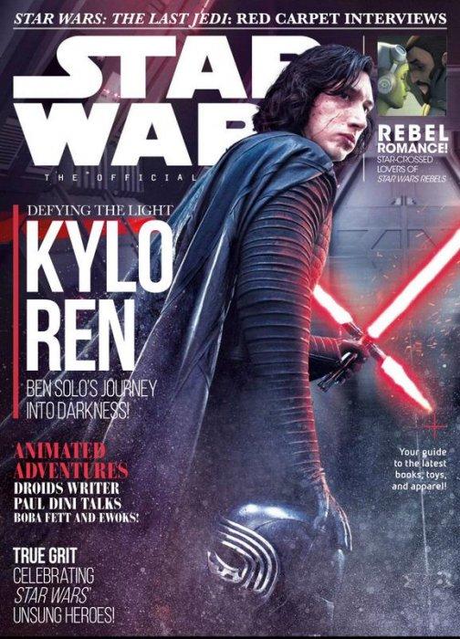Star Wars Insider #179