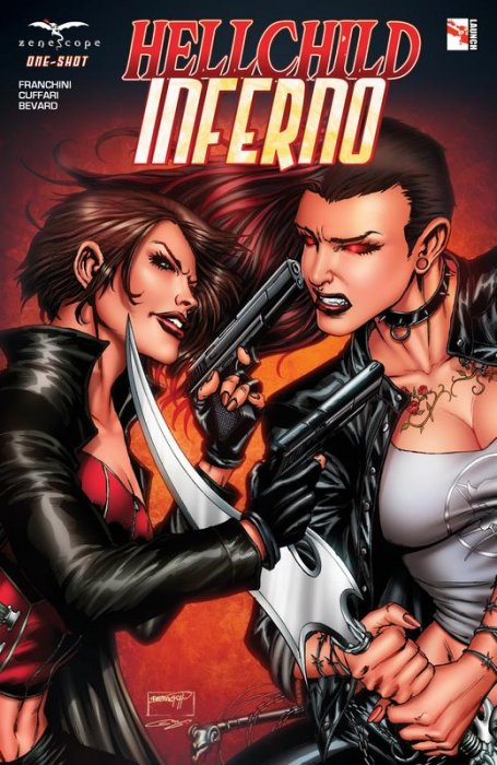 Hellchild Inferno #1