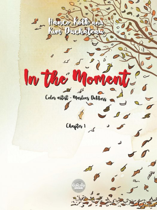 In the Moment #1