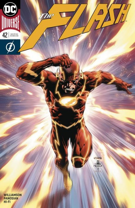 The Flash #42