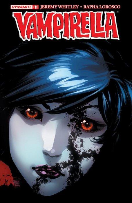 Vampirella Vol.4 #11