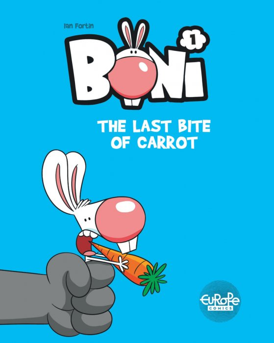 BONI #1 - The Last Bite of Carrot