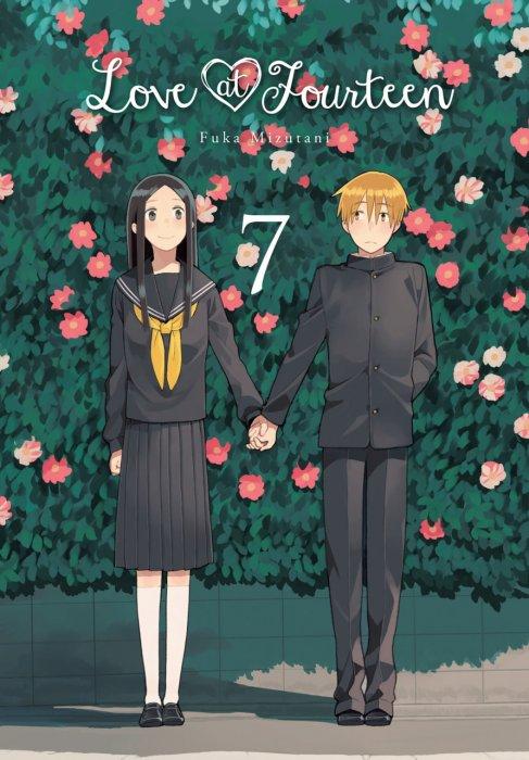 Love at Fourteen Vol.7