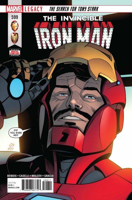 Invincible iron man #11 » download free cbr, cbz comics, 0-day.