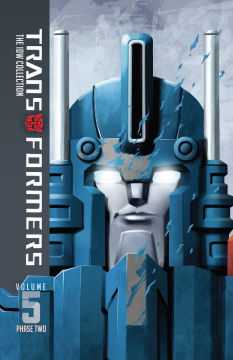Transformers - IDW Collection - Phase One Vol.5