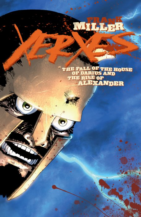 Xerxes - The Fall of the House of Darius and the Rise of Alexander #2