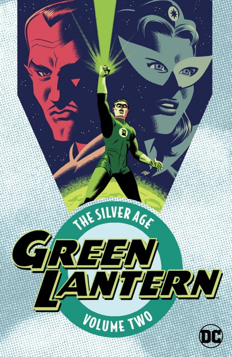 Green Lantern - The Silver Age Vol.2