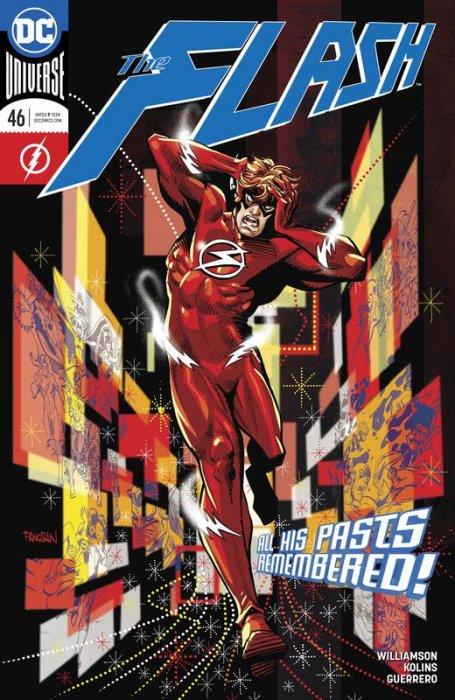 The Flash #46