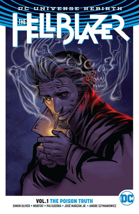 The Hellblazer Vol.1 - The Poison Truth