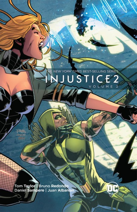 Injustice 2 Vol.2