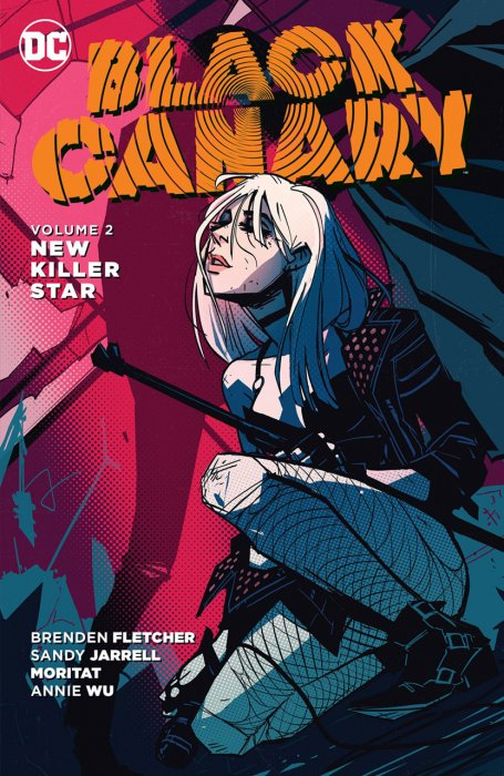 Black Canary Vol.2 - New Killer Star