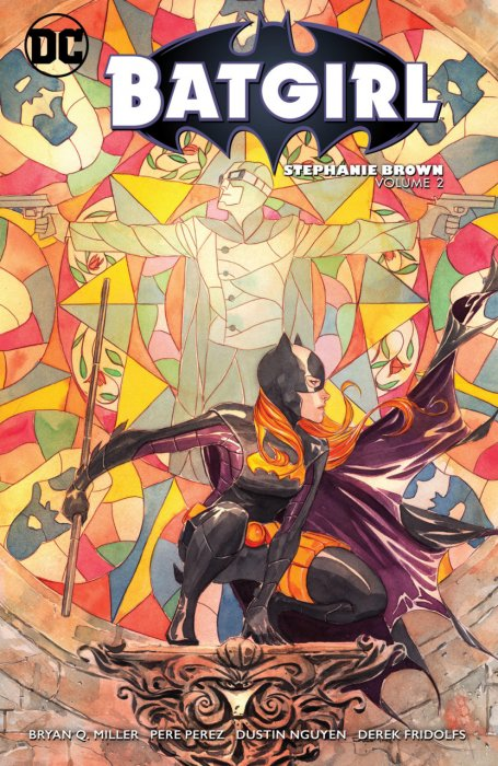 Batgirl - Stephanie Brown Vol.2