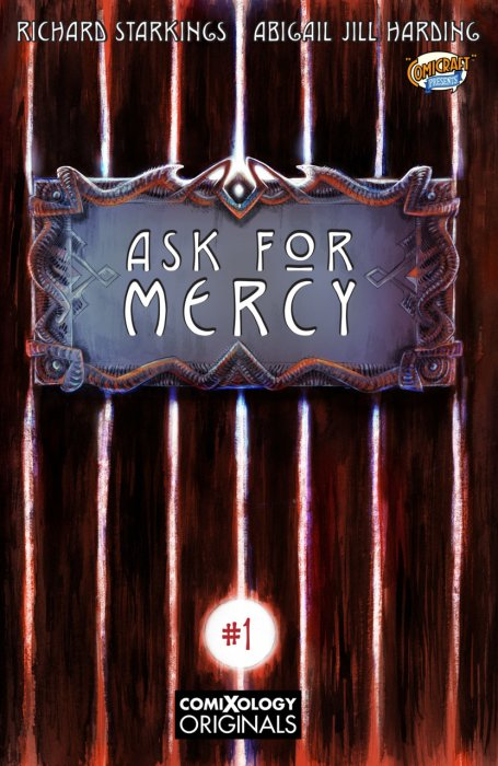 Ask for Mercy - The Key to Forever #1