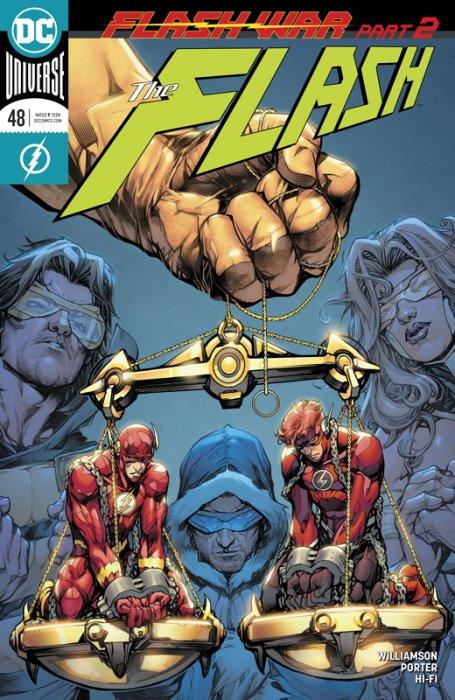 The Flash #48