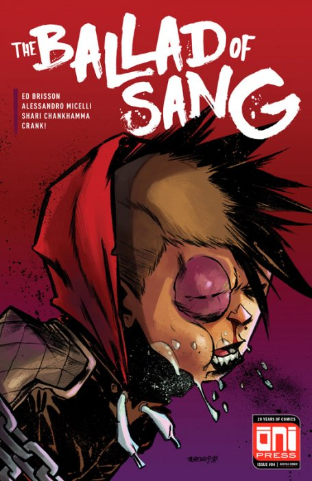 The Ballad of Sang #4