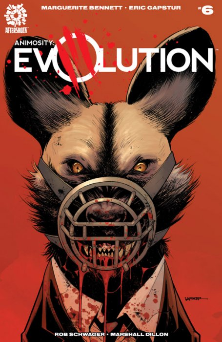 Animosity - Evolution #6