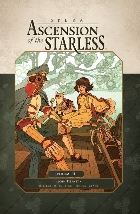 Spera - Ascension of the Starless Vol.2