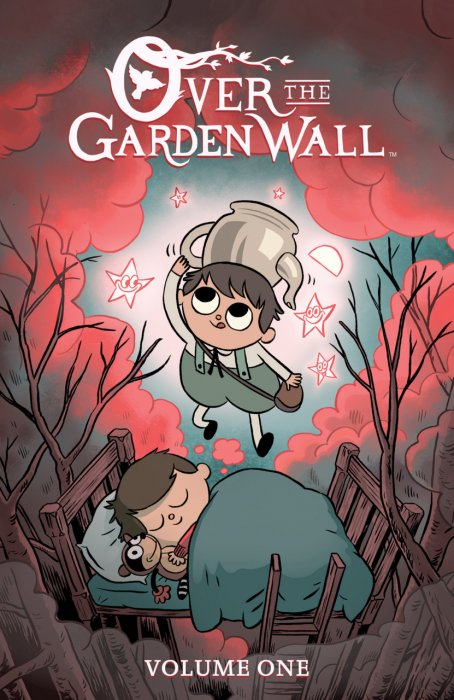 Over The Garden Wall Vol.1