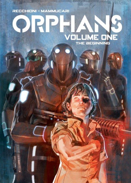 Orphans #1 - The Beginning
