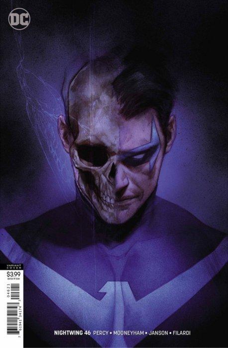Nightwing #46