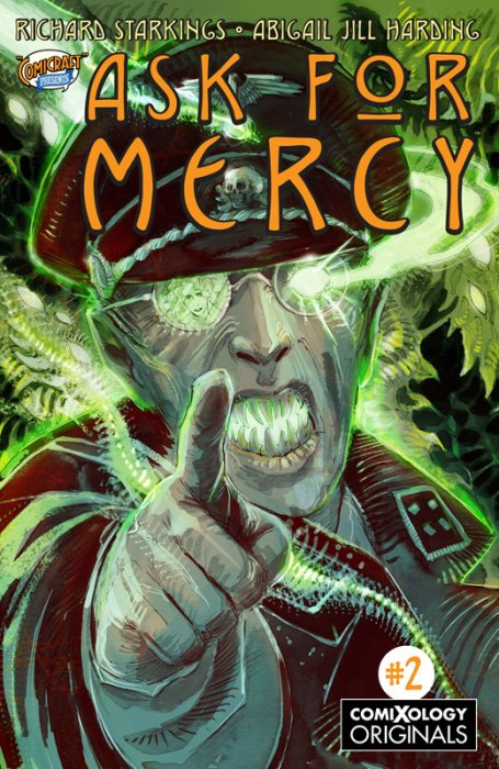 Ask for Mercy - The Key to Forever #2