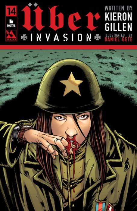 Uber - Invasion #14