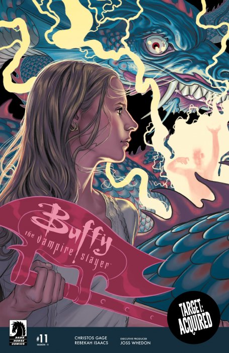 Buffy the Vampire Slayer Season 11 #11
