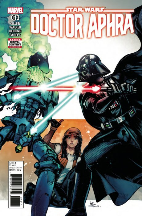 Doctor Aphra #13