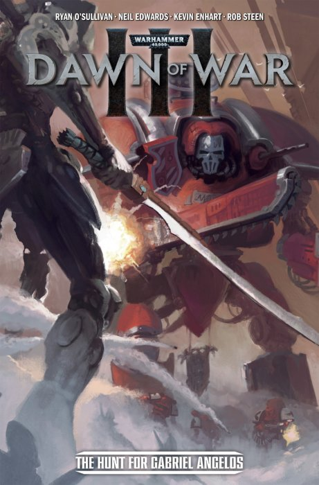 Warhammer 40,000 - Dawn of War #03