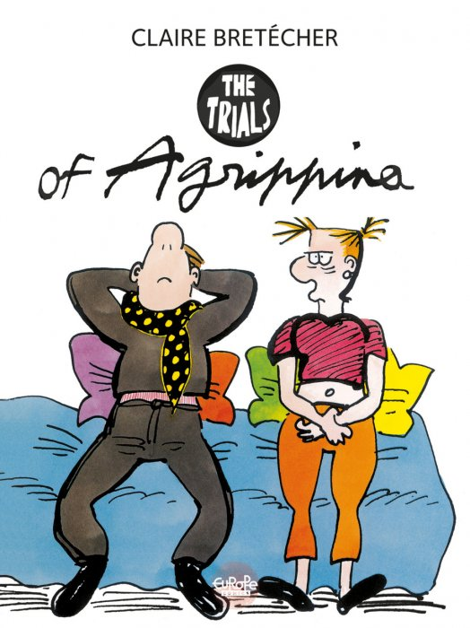 The Trials of Agrippina #1
