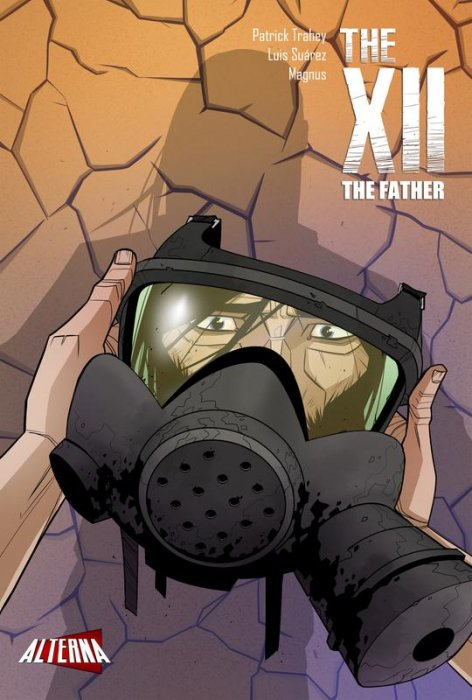 The XII - The Father #5