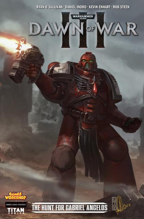 Warhammer 40,000 - Dawn of War #4